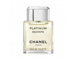 Chanel E Platinum