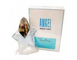 Thierry Mugler Angel Aqua Chic Light