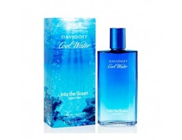 Davidoff Cool Water Into The Ocean Limited Edition