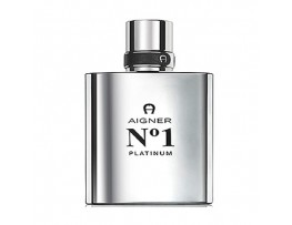 Aigner No. 1 Platinum
